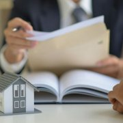 lawyer looking over estate planning paperwork near Cleveland ohio believes why estate planning is important for everyone